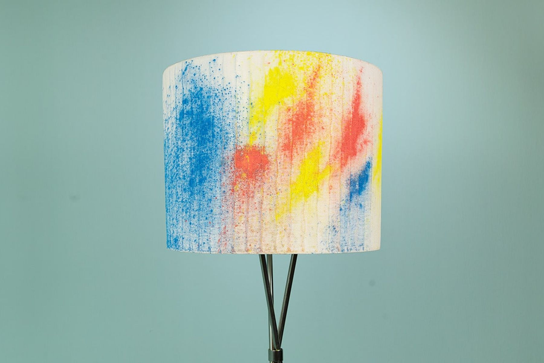 How To Make A Lampshade From Scratch Cleanipedia