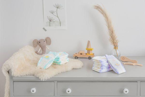 Doğum Öncesi Bebek Alışveriş Listesi