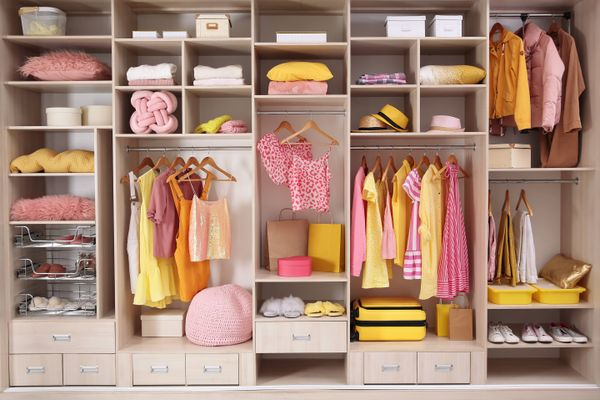 How to Protect your Wardrobe from Fungus | Get Set Clean