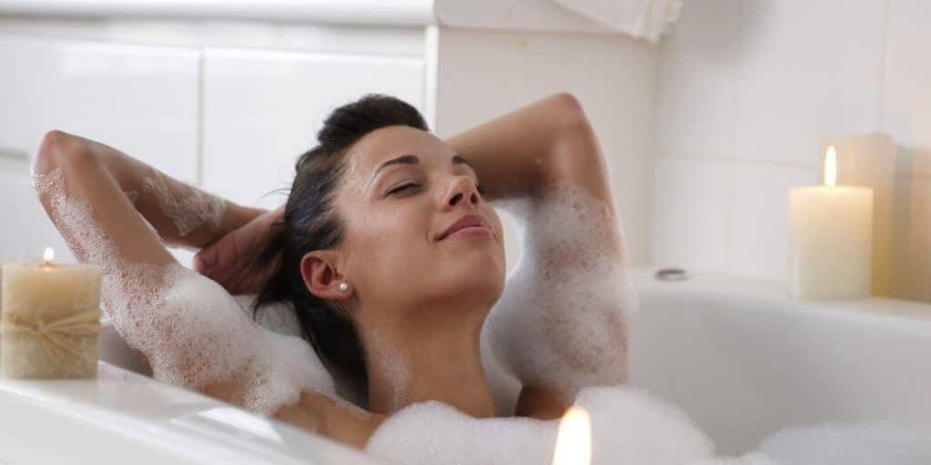 tắm sau sinh như thế nào