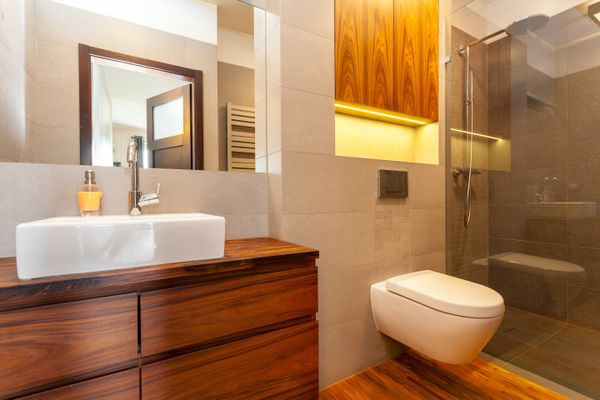 How to Keep your Bathroom Clean and Fresh | Cleanipedia