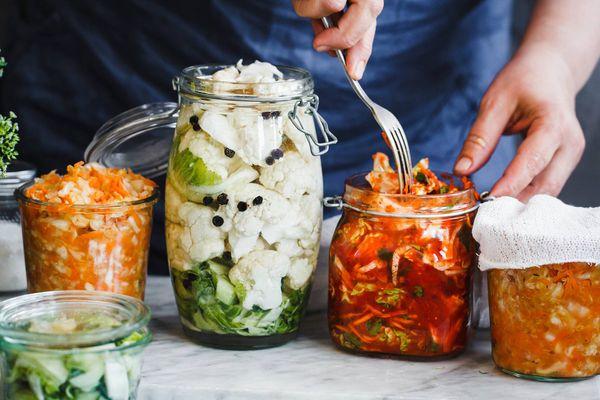 Các phương pháp bảo quản thực phẩm không cần dùng hóa chất