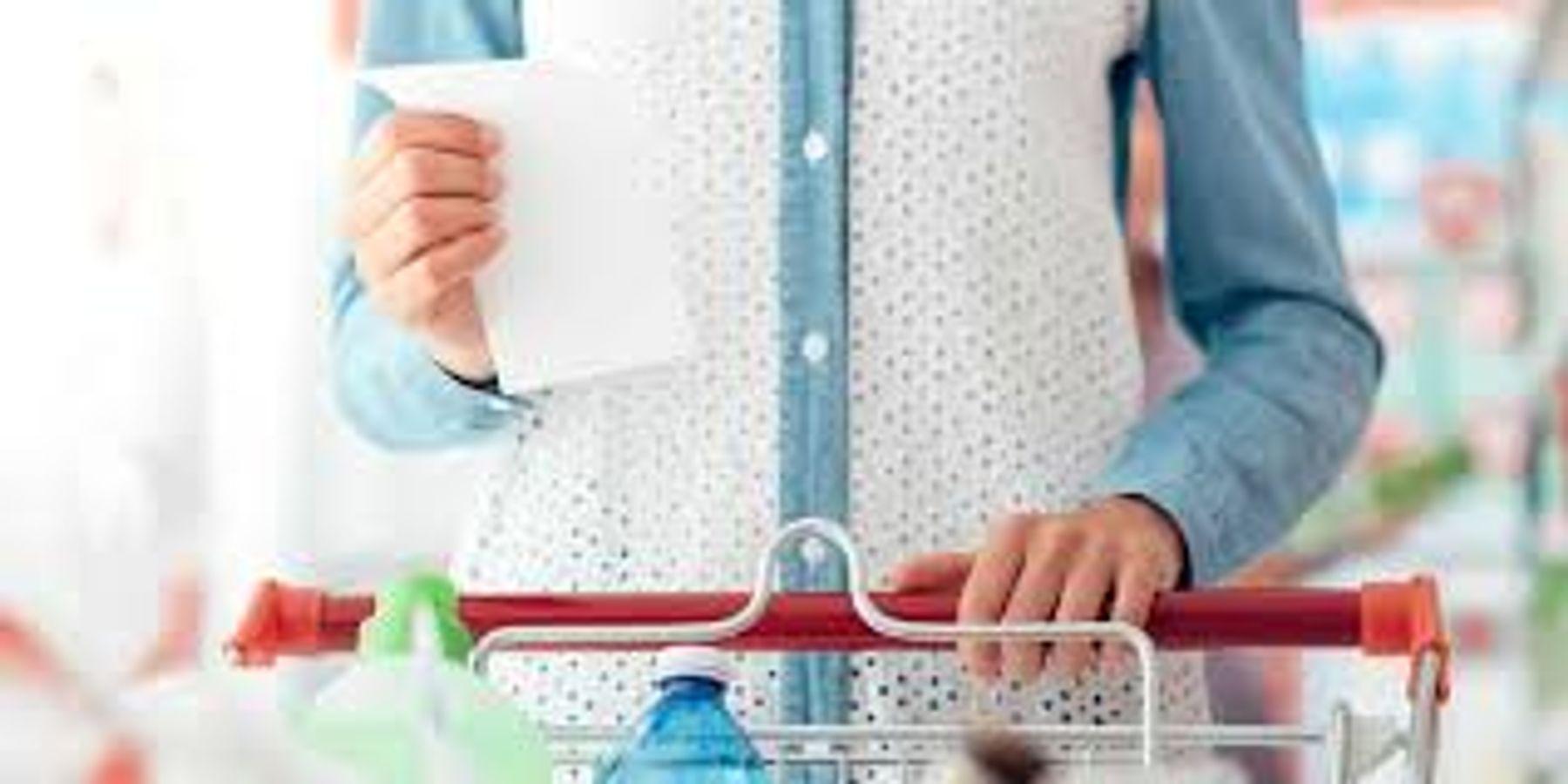 Bỏ những thói quen mua sắm cá nhân không cần thiết