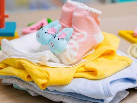 bao tay bao chân cho trẻ sơ sinh