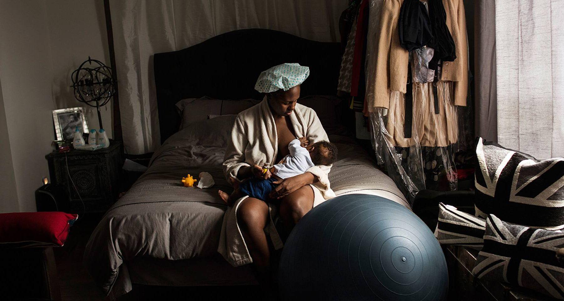 3 Cách sử dụng khăn quấn bé mẹ cần biết