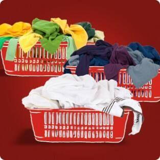 6 cách gấp quần áo giúp bà nội trợ tiết kiệm 1/2 thời gian