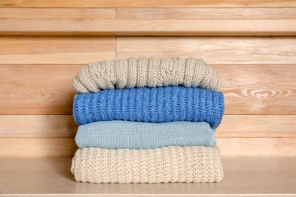 Useful Maintenance Tips to Make Your Woollen Clothes Last Long