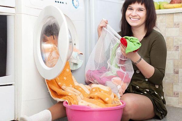 Máy giặt sấy khô là gì? Nó khác gì máy giặt thông thường?