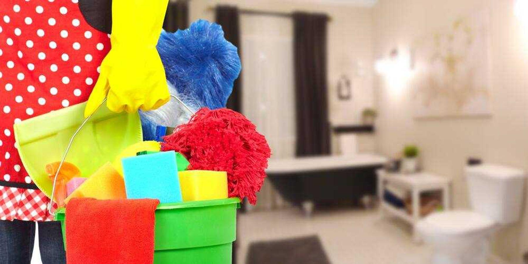 cara mencegah jamur kamar mandi