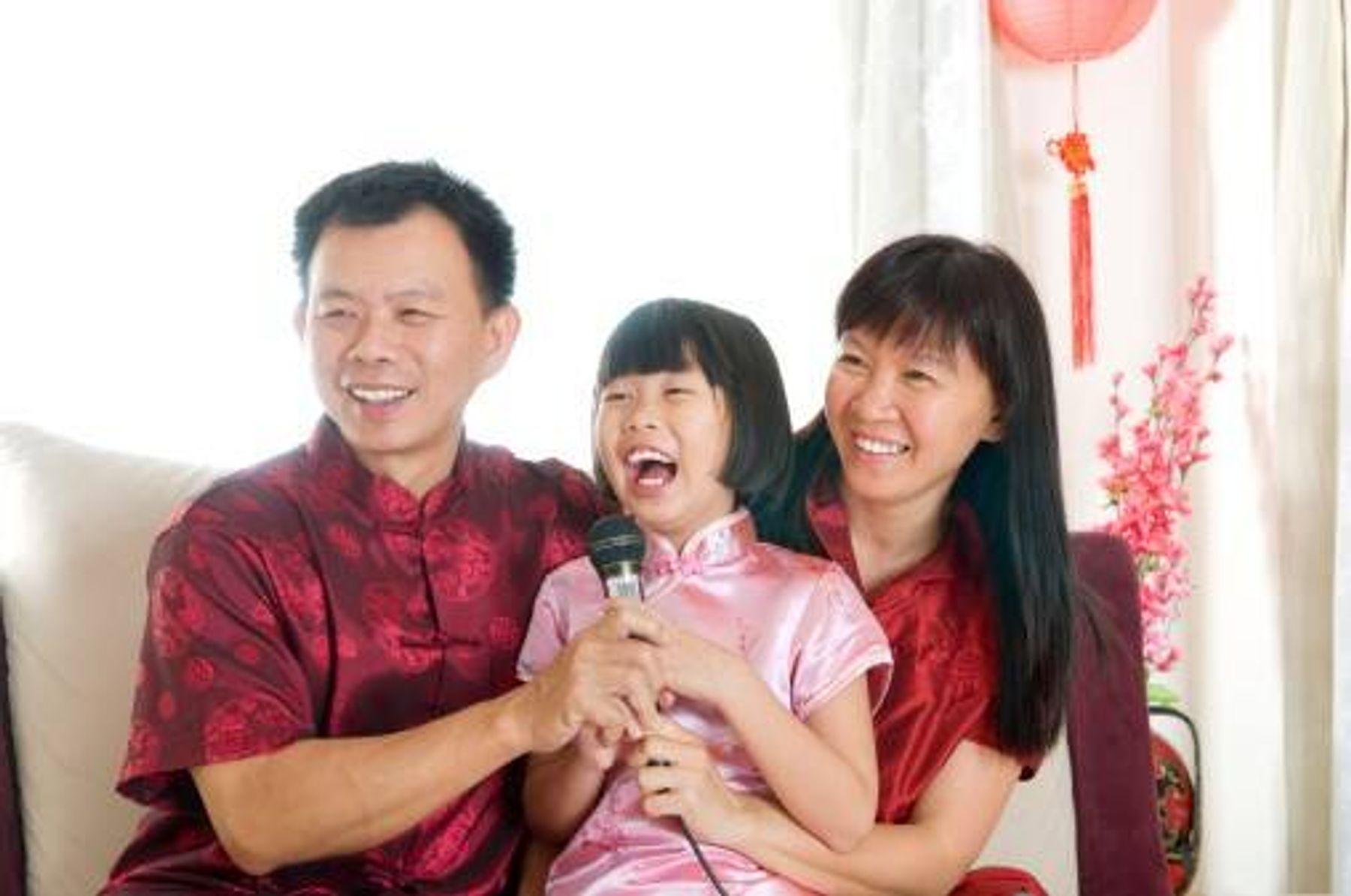 Áo dài Việt Nam truyền thống