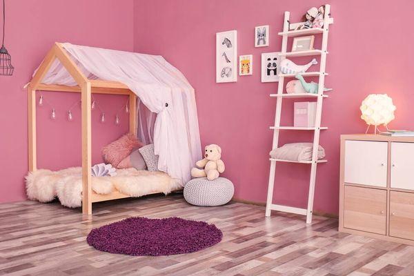 Çocuk Odası Düzenlerken Yapılan Hatalar