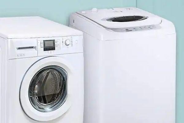 Máy giặt hãng nào tốt nhất hiện nay?