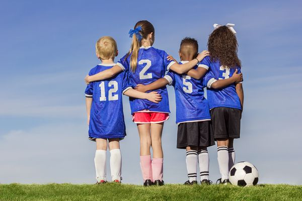 How to Remove Juice Stains from Your Child's Sports Jersey