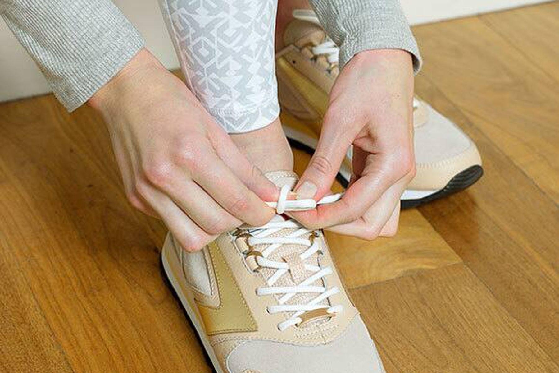 4 Nguyên liệu tẩy trắng giày hiệu quả tại nhà