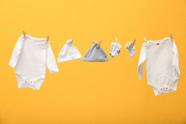 Baby Foods that Don't Leave Stain on Baby's Clothes | Cleanipedia