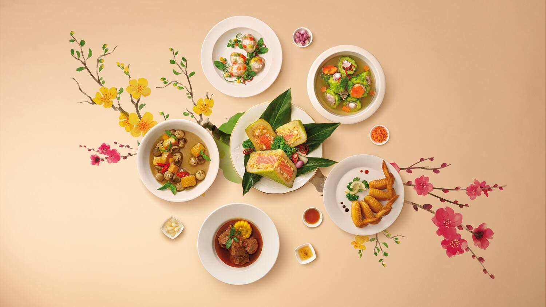 Ý nghĩa mâm cơm tất niên của người Việt