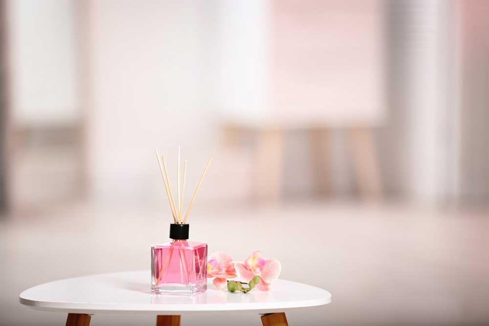 bambulu oda kokusu nasıl yapılır