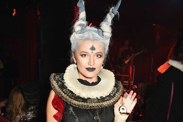 4 Ý tưởng hóa trang halloween khiến ai cũng… hú hồn