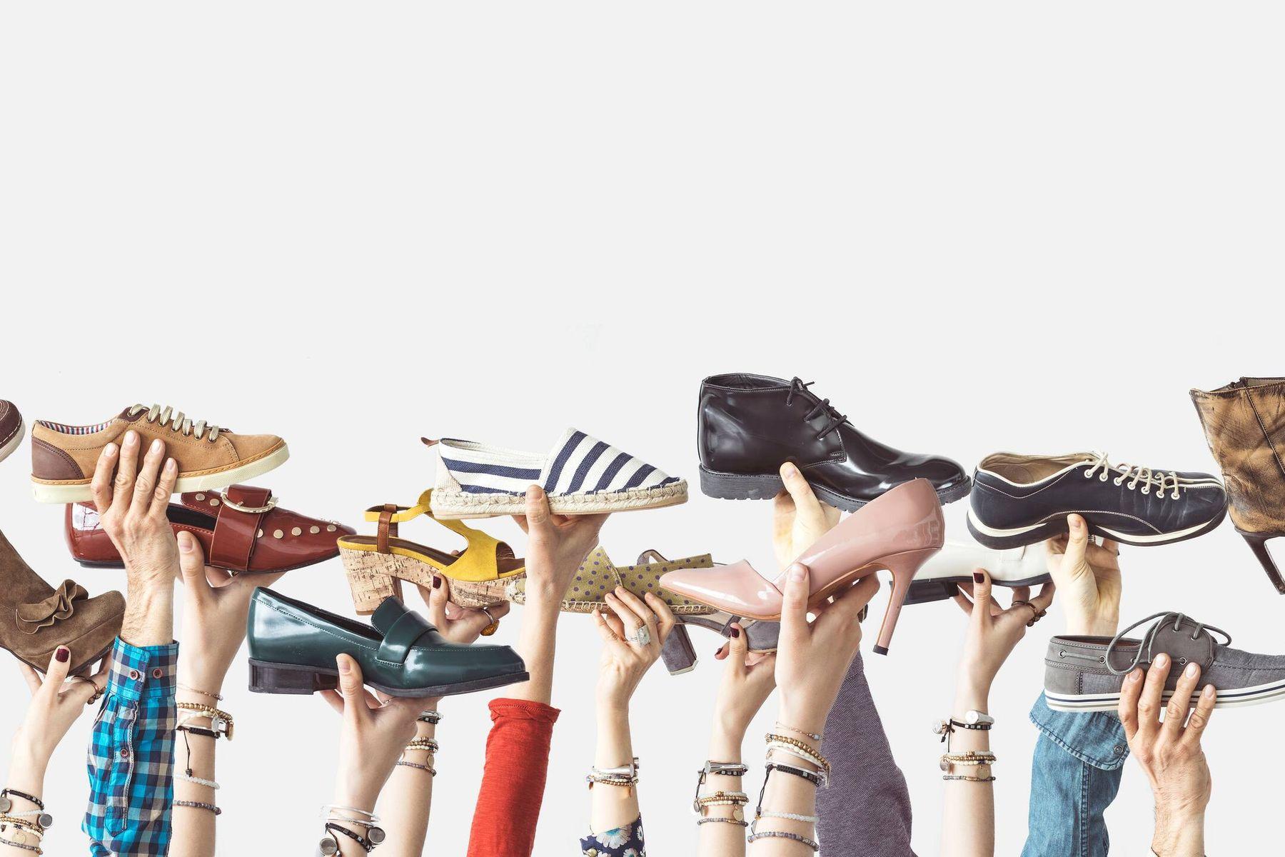 इन सुझावों को अपनाएं और अपने जूतों  उम्र बढ़ाएं !