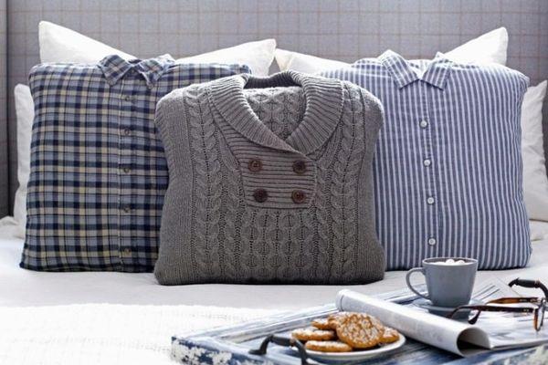 12+ Cách tái chế quần áo cũ thành mới cực hay bạn không thể bỏ lỡ!