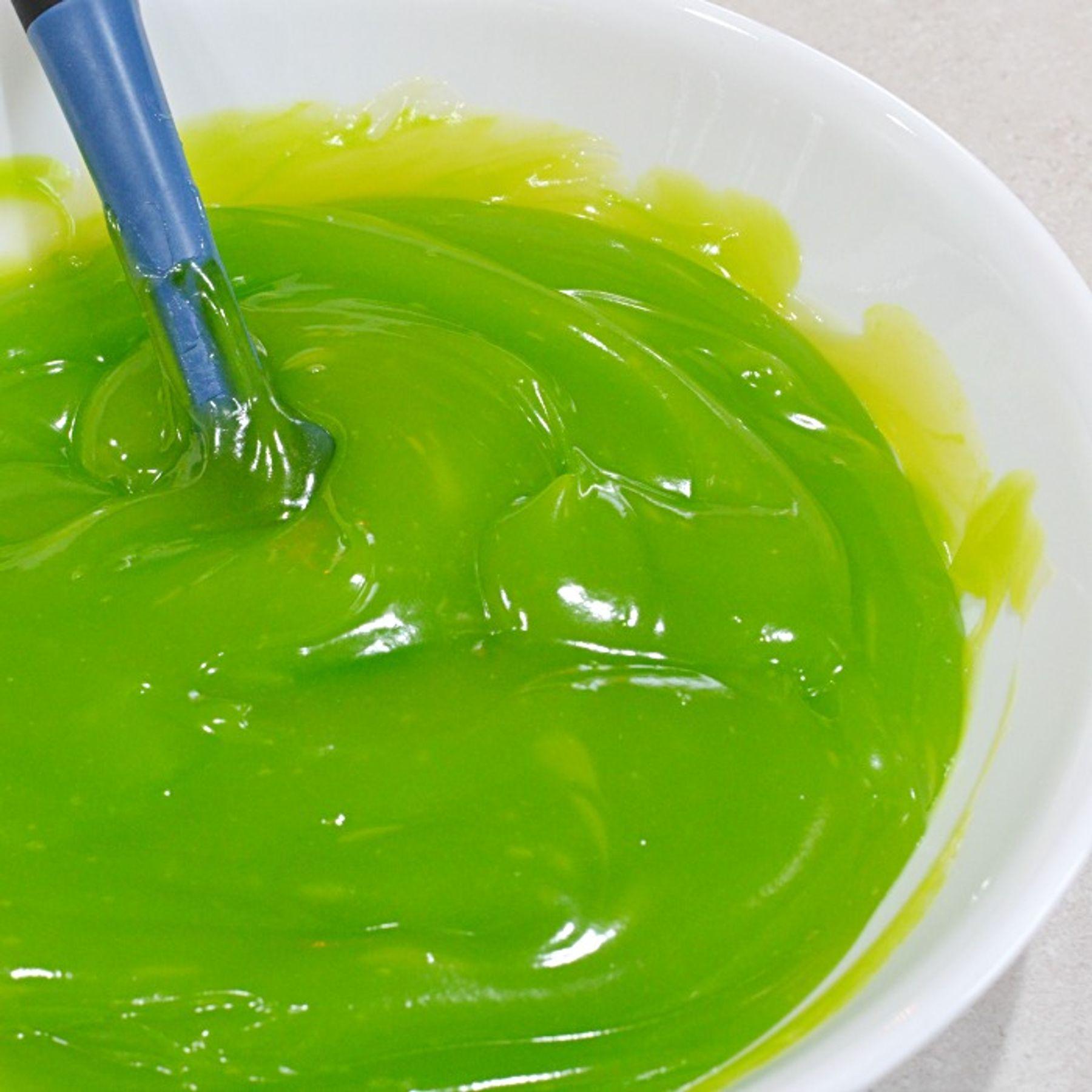 Step 3: 2 Cách làm slime bằng baking soda và bằng đường cực mới lạ