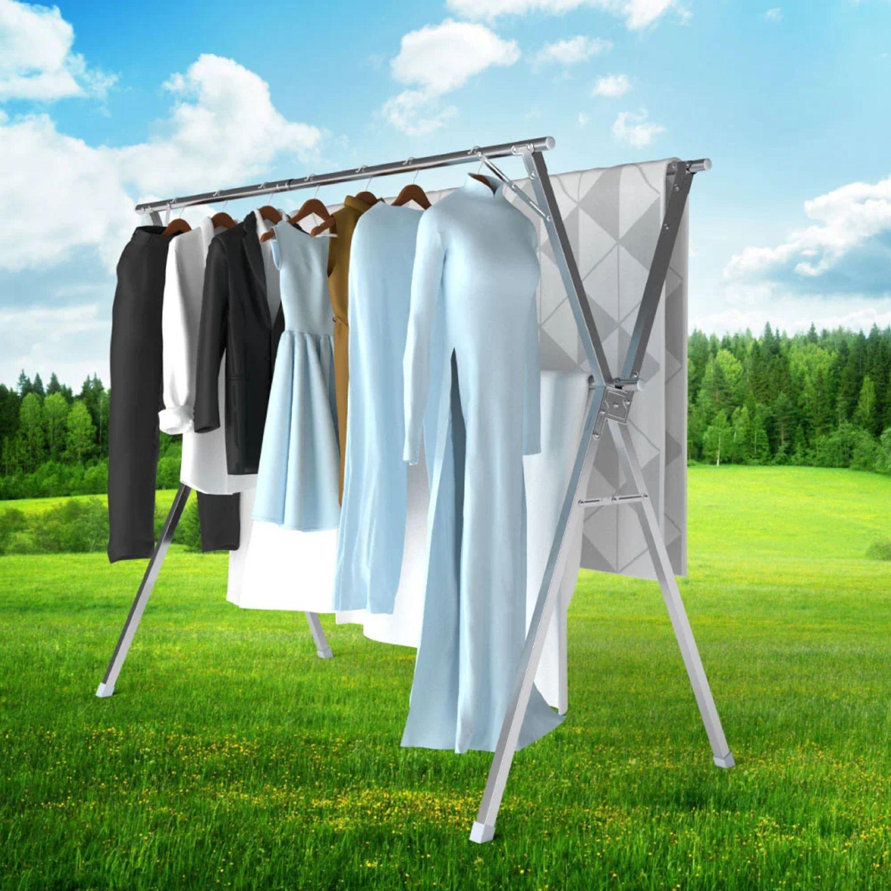Một số lưu ý khi giặt và phơi áo dài