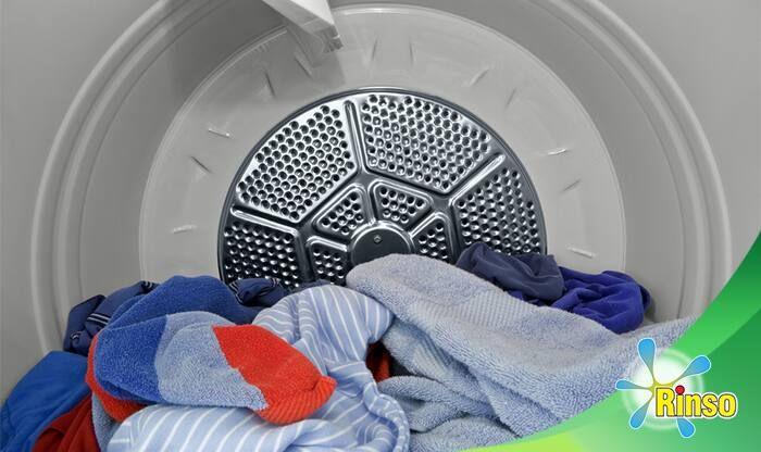 Giặt quần áo mùa đông bằng máy sao cho thật an toàn
