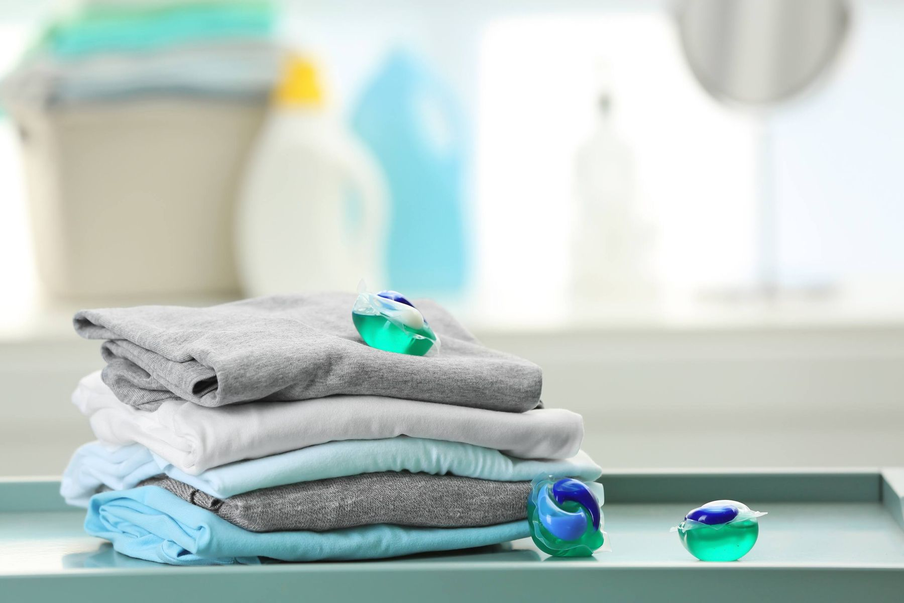 how to keep kids safe from washing capsules - the definitive guide