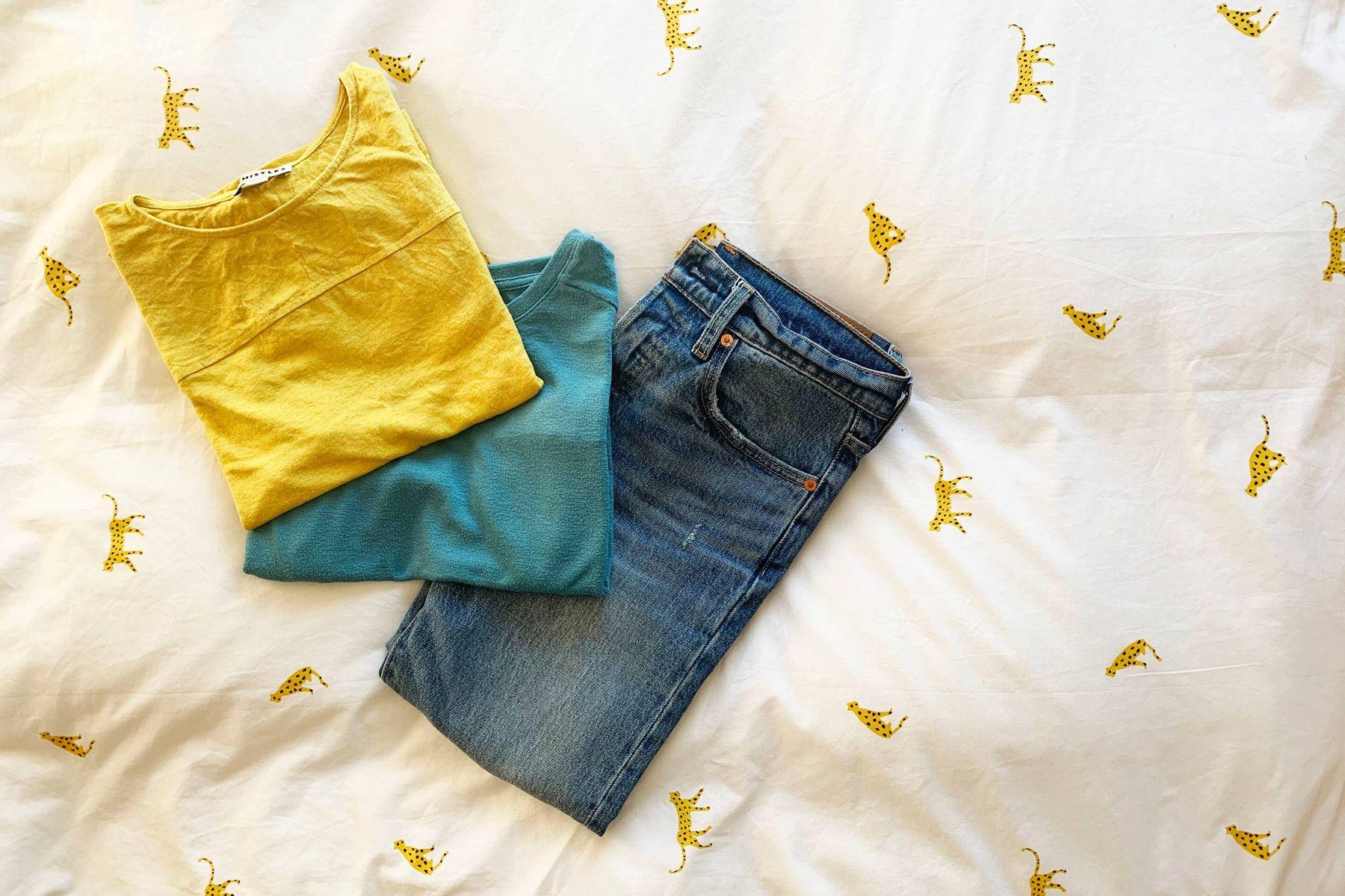 Kıyafetler Nasıl Dezenfekte edilir? Giysilerdeki Bakterilerden Nasıl Korunuruz?
