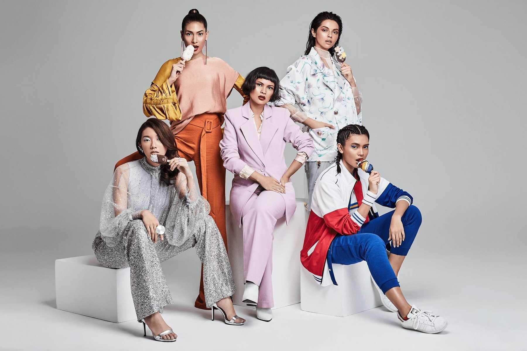 Xu hướng thời trang 2020 và 2021
