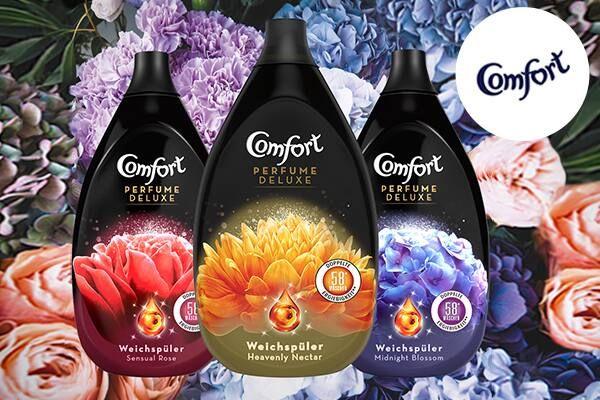 Comfort Perfume Deluxe