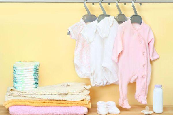 ropas de bebe