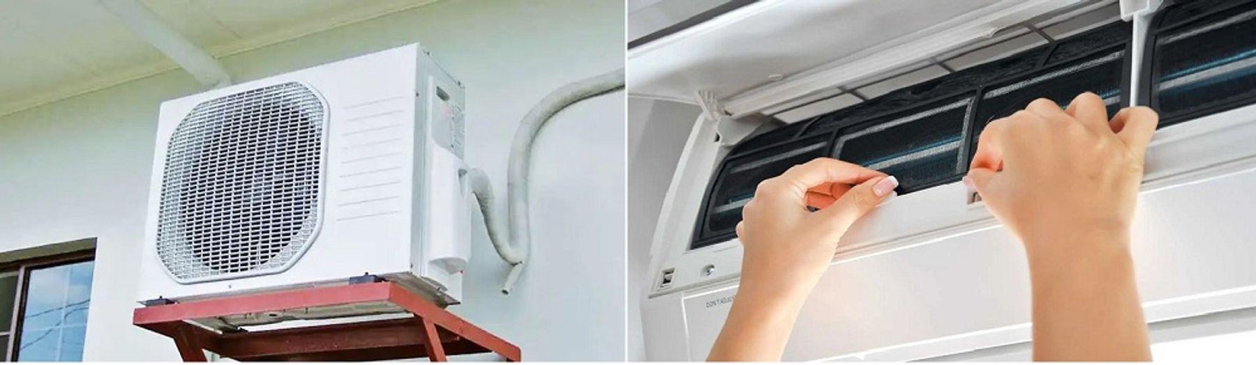 Cách vệ sinh máy lạnh sach sẽ, đơn giản | Cleanipedia