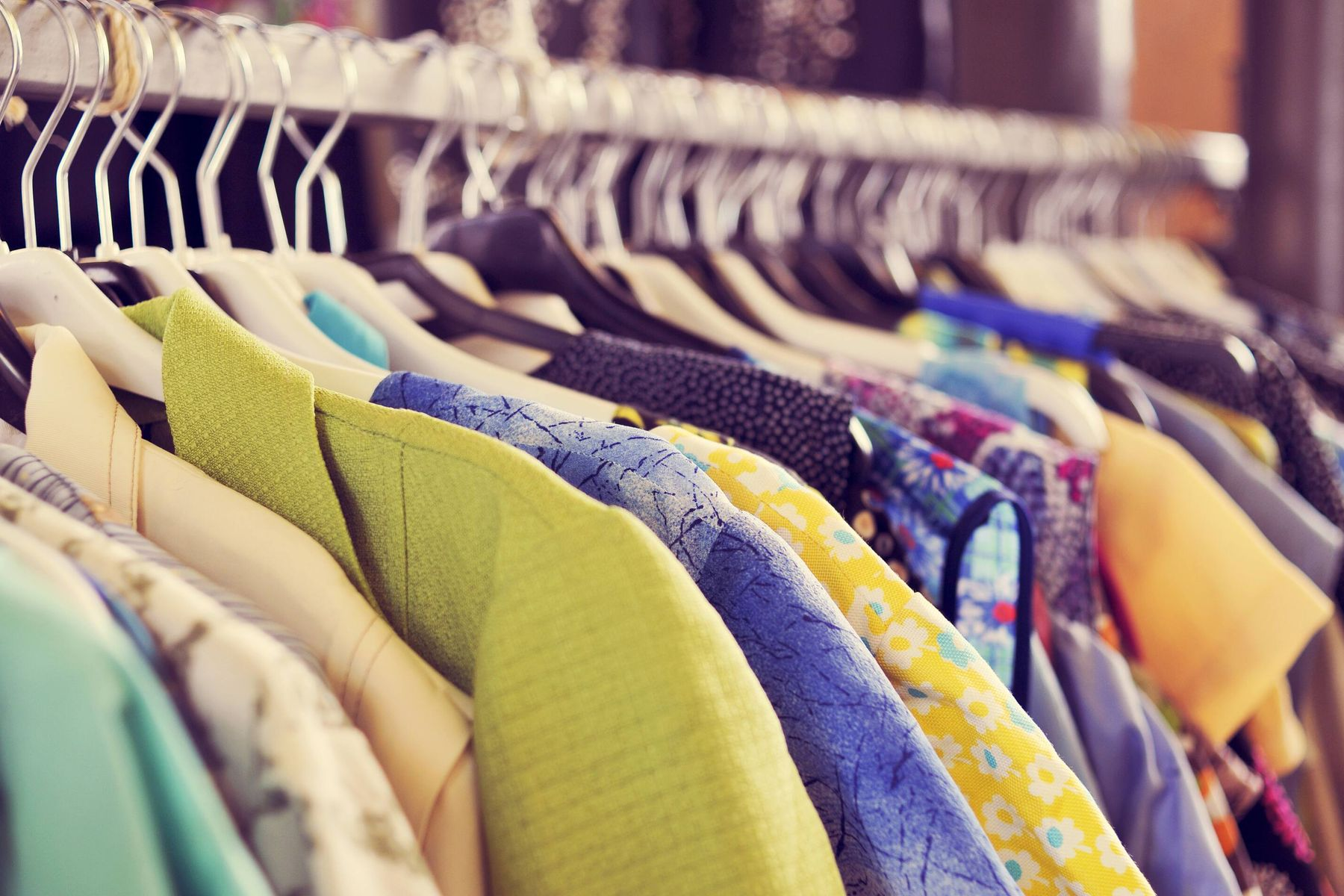 Secrets to Making Your Clothes Last Longer