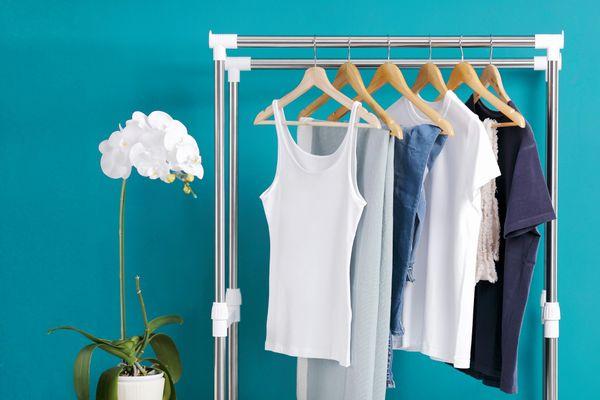 Foto de cómo evitar que la ropa se encoja