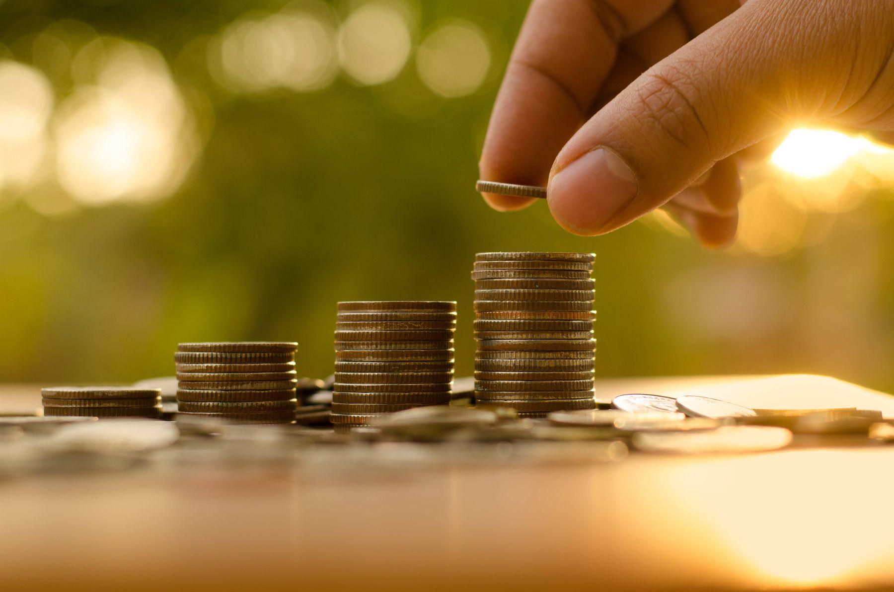 thanh toán hết các khoản nợ giúp bạn kiểm soát tài chính và tiết kiệm tiền tốt hơn