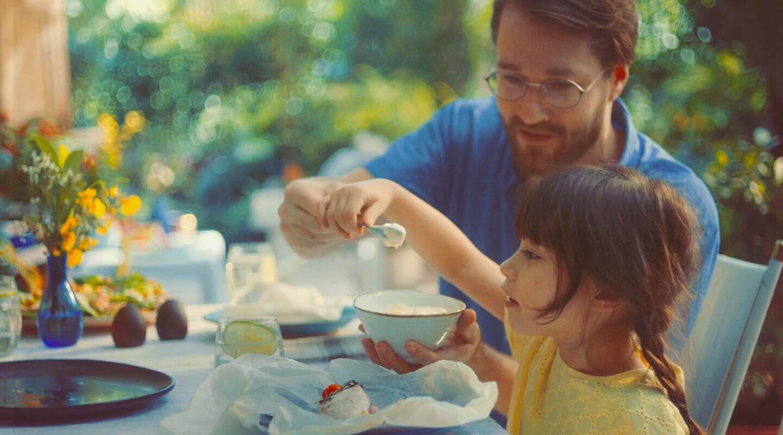 3 cách chăm sóc trẻ bị viêm họng cho các chị em lần đầu làm mẹ