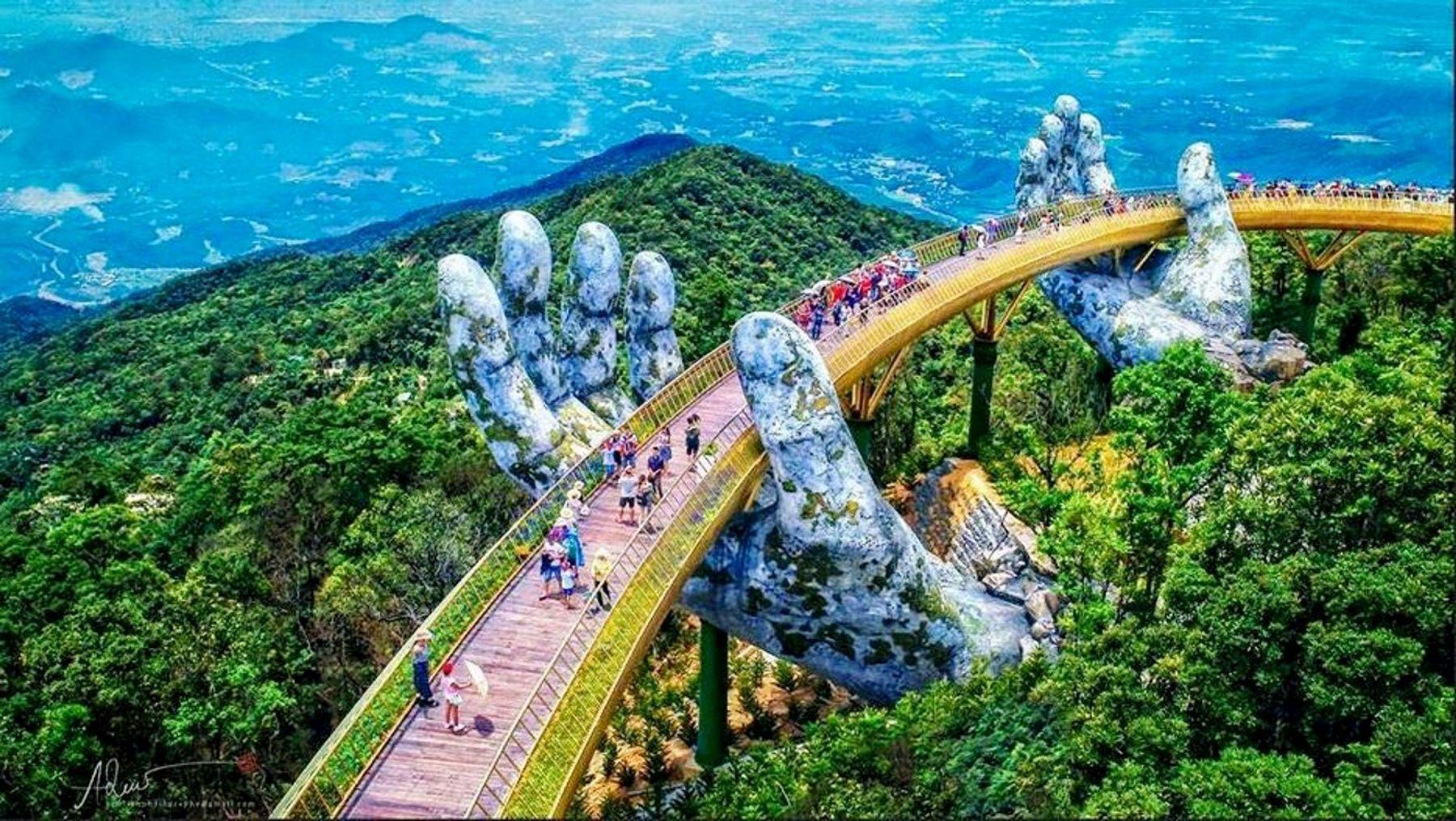 Du lịch tết Nguyên Đán tại Đà Nẵng