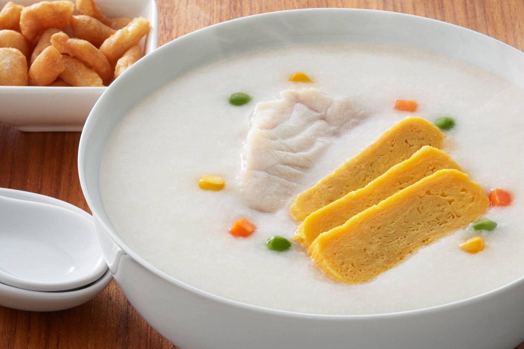 Bí kíp nấu cháo lươn cho bé ăn dặm 7 tháng tăng cân vèo vèo