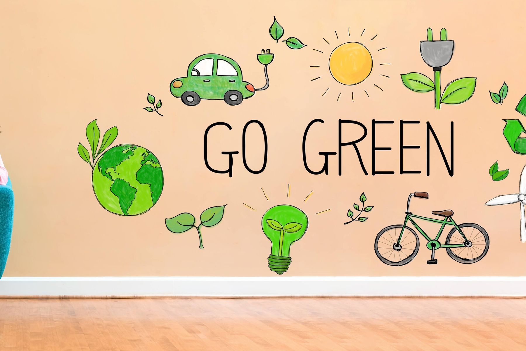 How to Live an Eco-Friendly Lifestyle | Get Set Clean