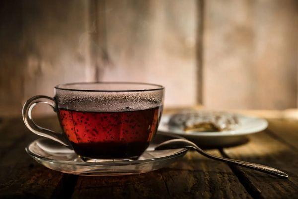 Những lưu ý khi sử dụng trà xanh