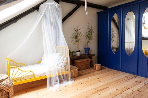 Cách bảo vệ ngôi nhà mình để phòng chống dịch sốt xuất huyết