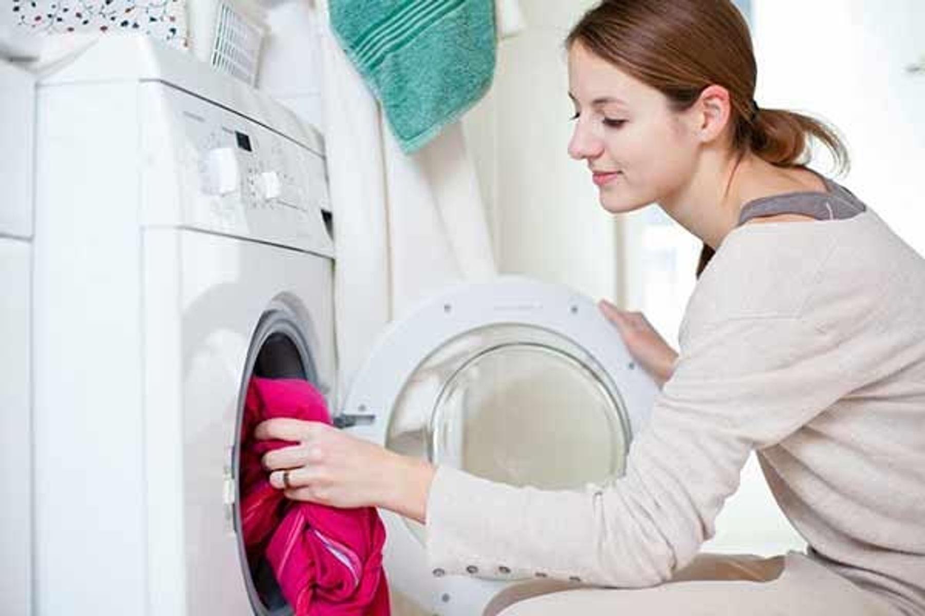 dịch vụ giặt ủi