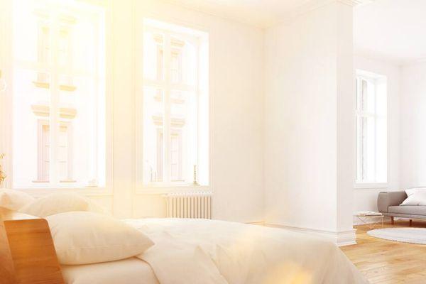Bạn đã biết cách làm mát phòng vào ban đêm chưa ?