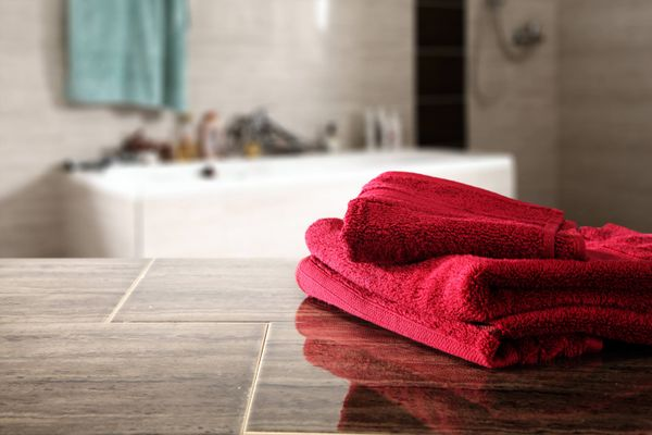 How to Get Your Hand TowelsClean and Smelling Fresh