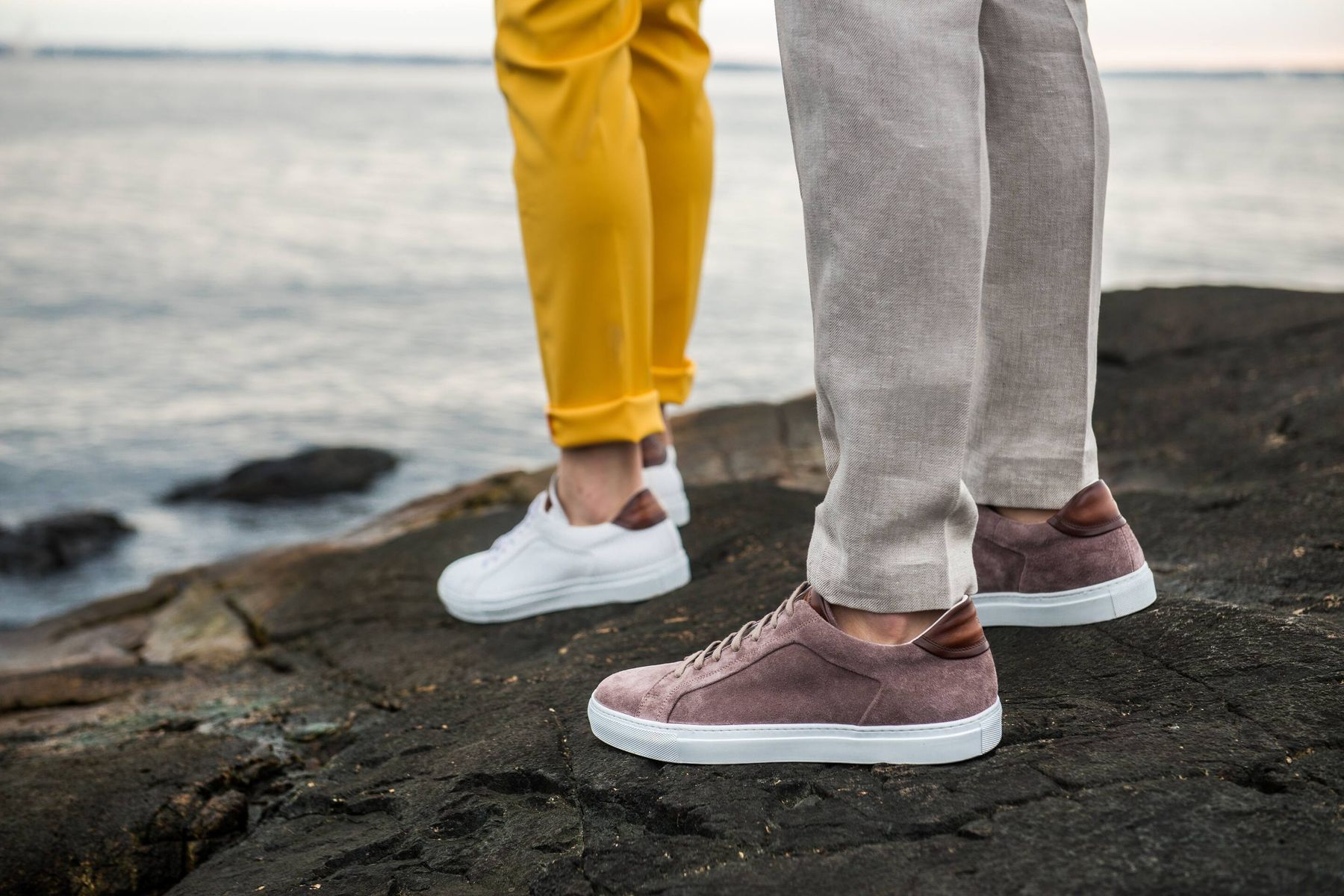 These tips will prevent your cotton pants from shrinking