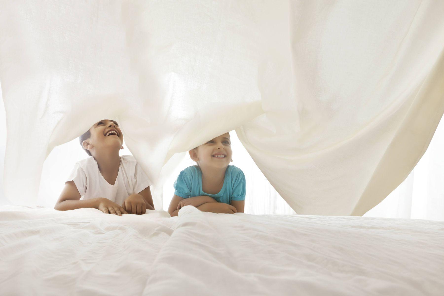 Kinh nghiệm cho các bậc cha mẹ khi thiết kế phòng ngủ cho bé trai