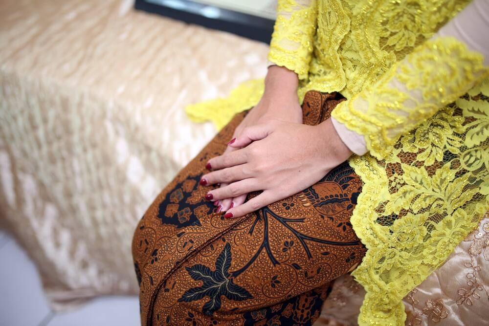 Cara Mencuci dan Merawat Baju Batik Agar Tidak Luntur