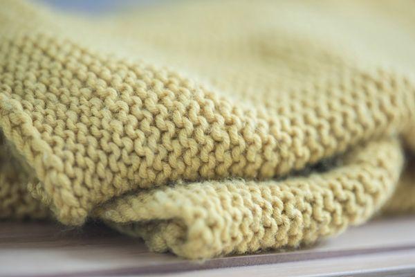 Cómo lavar lana correctamente sin arruinarla
