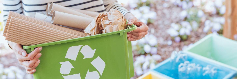 3 Lợi ích từ việc tái chế nhựa cho tương lai